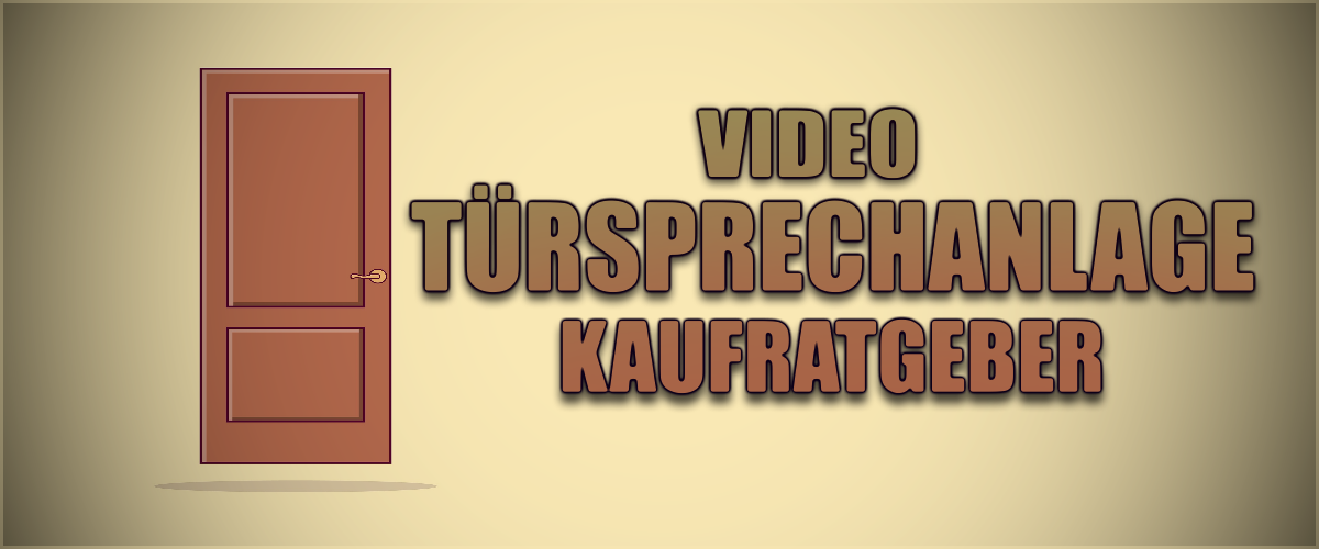 Video Türsprechanlage Test